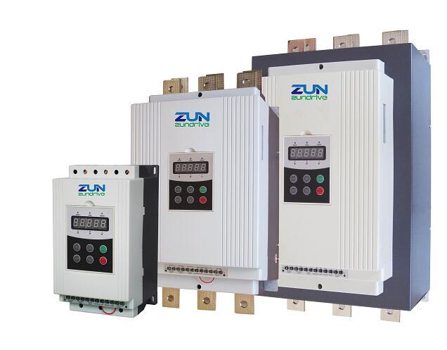 ZUN ST100-GJ Soft Starter