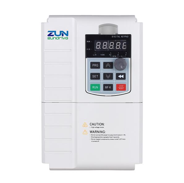 SG320 Motor AC Drive For 3 Phase 220V/380V Motors