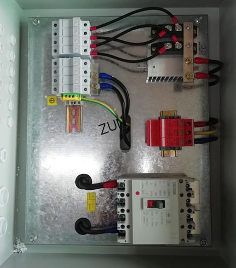 OEM Solar PV Combiner box